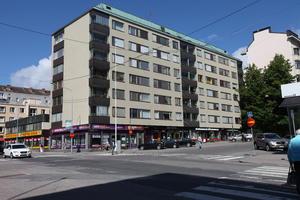 Hallituskatu, Tampere