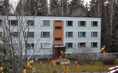 Kitiniitty, Tampere