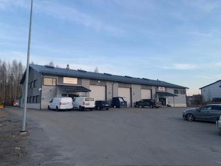 Varastotie 6, Ylöjärvi