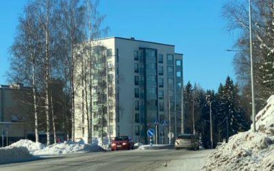 Tesoman tähti, Tampere